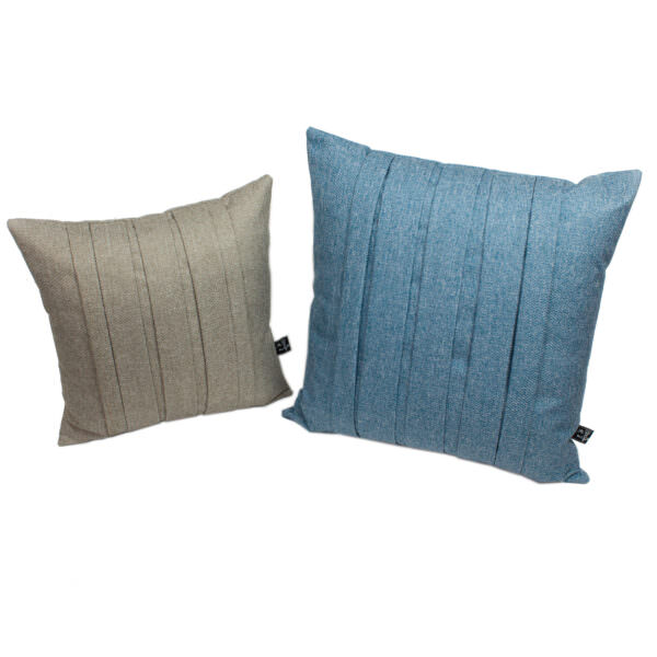 """The square shaped Margo scatter cushion, size: 16"""" x 16"""" / 20"""" x 20""""/ 24"""" x 24"""""""