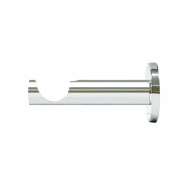 H5000B_7cm_Chrome_bracket_for_28mm_Curtain_Pole_by_from_Design-JR