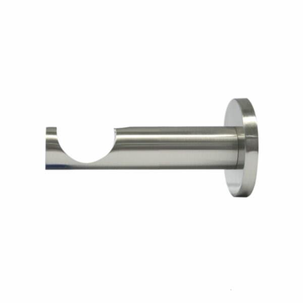 H5000B_7cm_Matt_Nickel_bracket_for_28mm_Poles_-buy-_from_Design-JR