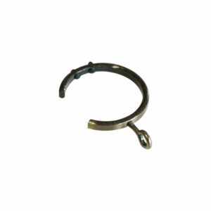 H5000PR_Passing_Rings_Burnished_Brass_for_28mm_Curtain_Pole_buy_from_Design-JR