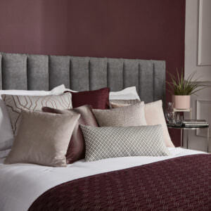 art_deco_cushions_damson_collection