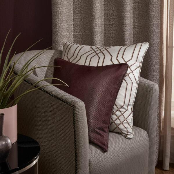 art_deco_damson_cushions