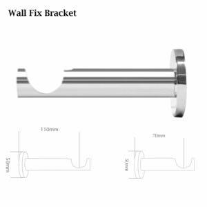 Lunar-wall-fix-bracket-7cm-&-11cm